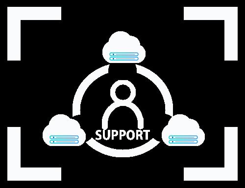 IoT機器の初期導入・お問い合わせ・アフターケアを一括でサポート