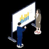 IT・IoTの製品選定から導入に必要な現調・要件整理など、導入前の検討をサポート